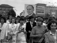 mnifestaciq Todor jivkov