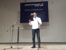 Симеон Лютаков - водещ